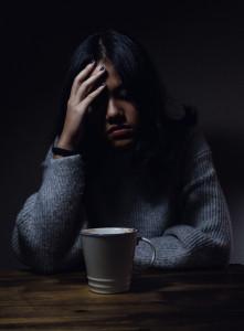 femme et crise de la quarantaine