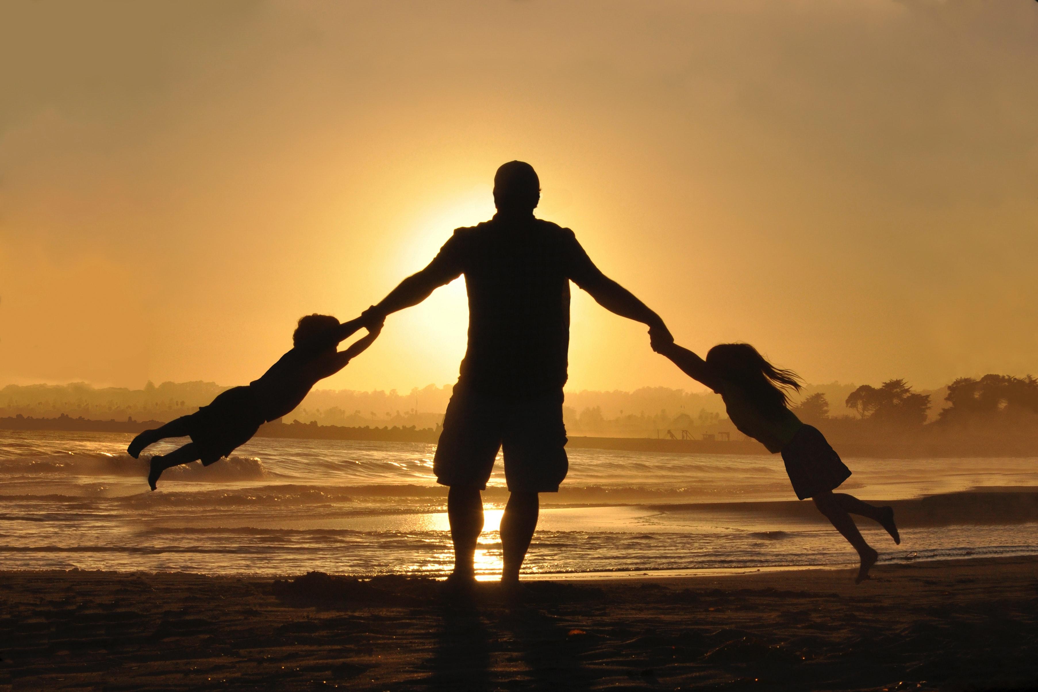 les enfants et le divorce